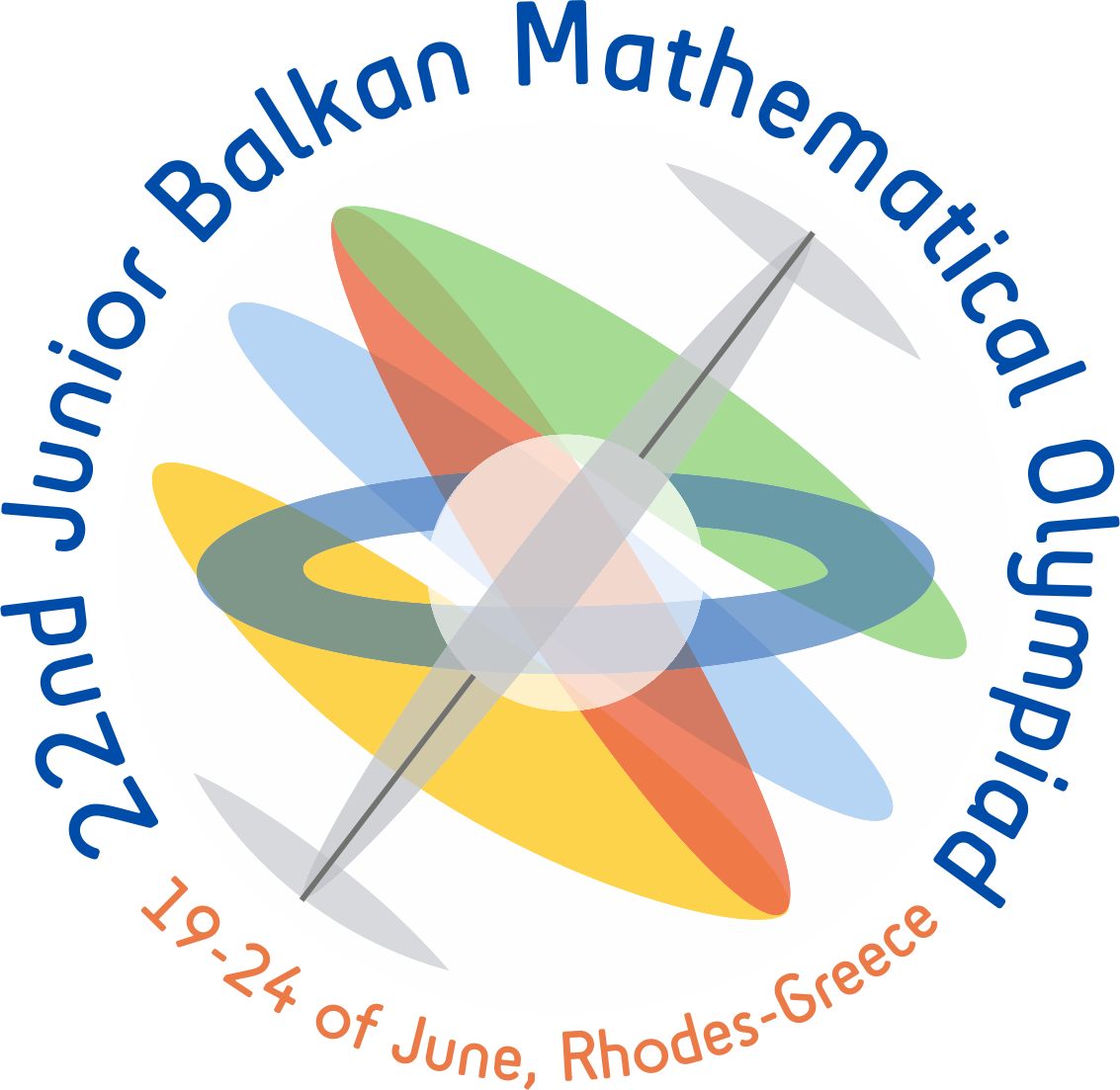 22nd Junior Balkan Mathematical Olympiad